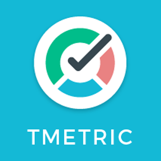 TMetric Time Tracker